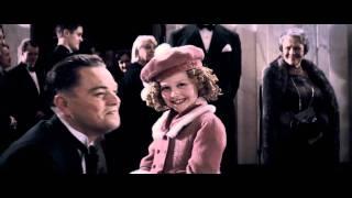 J. Edgar Trailer