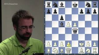 Adventures in the King's Gambit: Part 2 - Chess Openings Explained