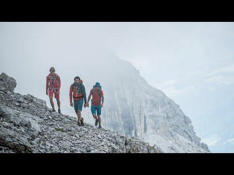 ORTOVOX Bergsteigerrucksack TRAVERSE [HD]