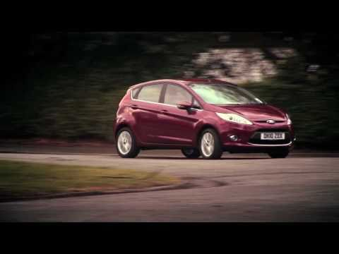 Ford Fiesta 2011 review - Motortorque