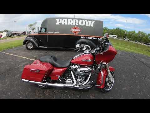 2021 Harley-Davidson Road Glide FLTRX