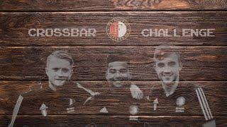 Crossbar Challenge | Denzel Hall, Sam Larsson & Dylan Vente