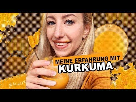 Beschwerdefreies Leben durch Kurkuma: MEINE ERFAHRUNG und wie ich es einnehme!