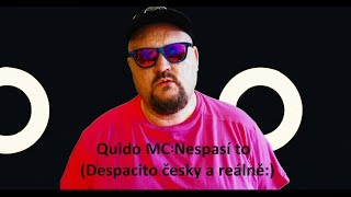 Despacito  aneb Nespasí to (česká parodie)