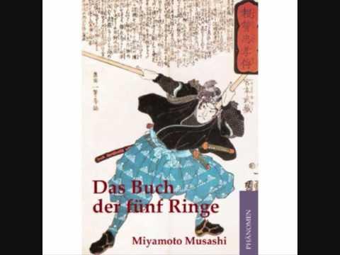 Das Buch der fünf Ringe, Miyamoto Musashi. Das Boden-Buch.