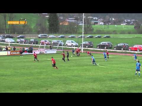 SV Unon Haus vs. Bad Mitterndorf 26.04.2013