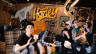 "Partner – ""Honey"""