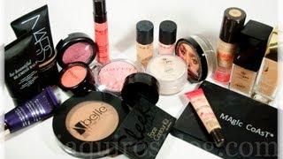 My 2012 Favorites, Makeup  | Silvia Quiros