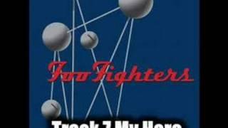 Foo Fighters - My Hero