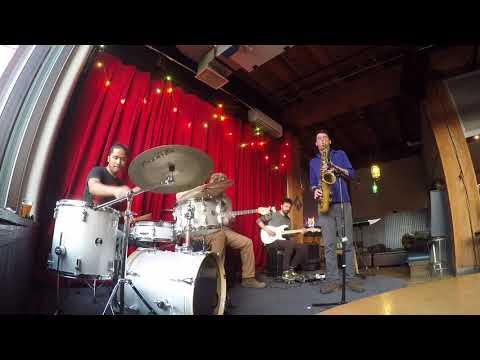 Avant-Garde Jazz - Minneapolis