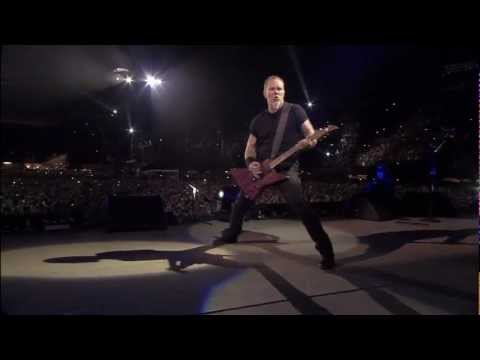 Enter Sandman (Live in Mexico City) Recorded live in June 2009 at Foro Sol, Mexico City, Mexico From the DVD Orgullo, Pasión, y Gloria: Tres Noches en la ...