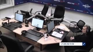 Владимир Соловьёв  Полный эфир  02 12 2015