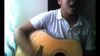 undress me (Anggun Cover)