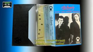 AIR SUPPLY - Love And Other Bruises (Cassette/1978)