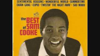 Everybody Loves to Cha Cha Cha Sam Cooke