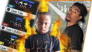 TRENT IS ON FIRE! CAN HE KEEP IT GOING?! - MUT Wars Season 2 Ep.45