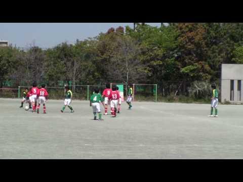 高洲A vs.こてはし台 - 第1試合 (2/2) -