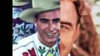 DONE ROVING-----JOHNNY HORTON
