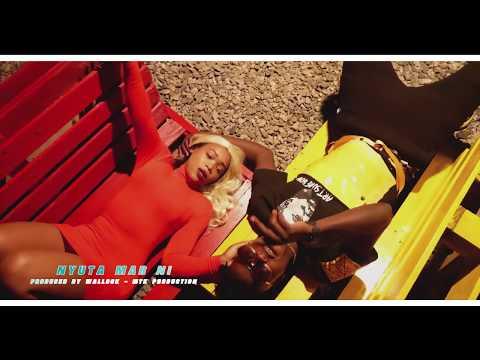 Nyuta Mar Ni By Bwoy King X Lobby Acholi Rapper