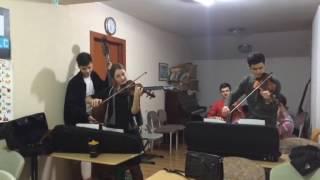 Музыка Carol of the bells /Рождественский мотив
