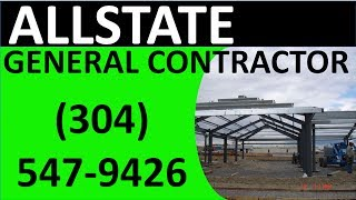 preview picture of video 'Contractors Wheeling WV|Wheeling Contractors|(304)547-9426|General'