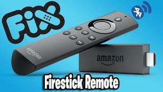 Pairing a firestick remote to a new firestick - Самые лучшие