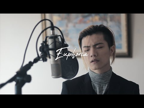 BTS - 'Euphoria' English & Chinese Cover (Ak Benjamin Cover)