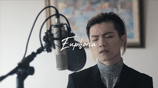 BTS - 'Euphoria' English & Chinese Cover (Ak Benjamin Cover)