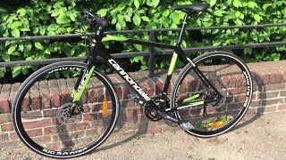Cannondale Quick Speed 1 - 2016