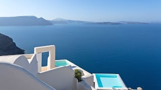 Canaves Oia Luxury Suites, Santorinis Most AMAZING Hotel: Full Tour