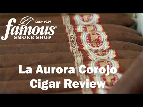 La Aurora Corojo video