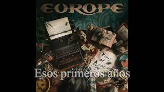 Europe Bring it all home subtitulada en español