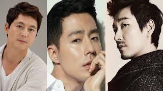 11 Korean actors who are mature, sexy, and single!   Korean Stars