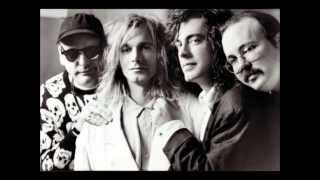 Cheap Trick - We'll Still Be Hanging On (1988 demo)