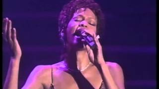 God Bless The Child - Whitney Houston tribute to Diana Ross