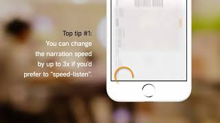 Audible | How to listen on your iPhone, iPad or iPod touch