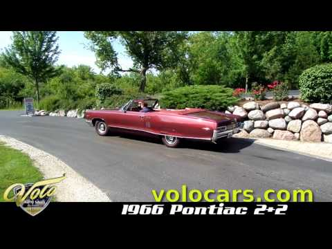 Video of '66 2-Dr Coupe - LGVO