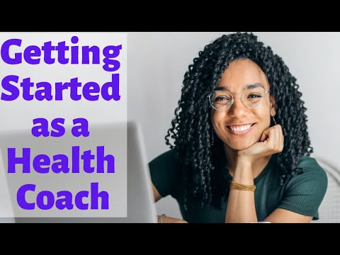 How to Start a Health Coaching Business (Based on Reality - Not ...