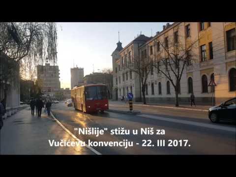 """Karte za Vučićev miting bile numerisane, članovi tvrde """"da bi se znalo ko nije došao"""""""