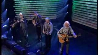Dirty Old Town - The Dubliners & Damien Dempsey