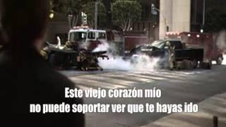 James Blunt - The Only One [Subtitulada en español] + Lyrics en la descripción.