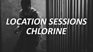 Twenty One Pilots   Location Sessions: Chlorine (Lyrics)
