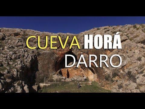 CUEVA HORÁ , EN DARRO (GRANADA)