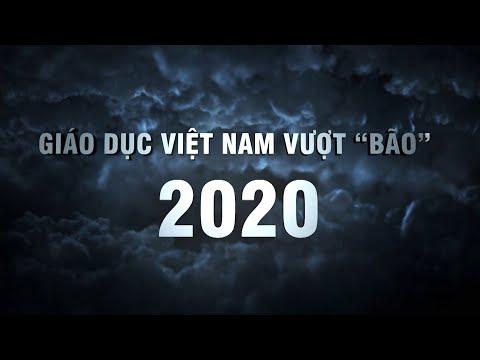 Nhìn lại những sự kiện giáo dục nổi bật năm 2020 |  VTV24