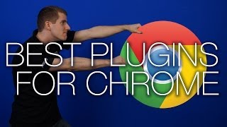 What Browser Plugins Do We Use? - Tech Tips Suggested Software