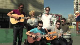 Architecture In Helsinki - Contact High (Live)
