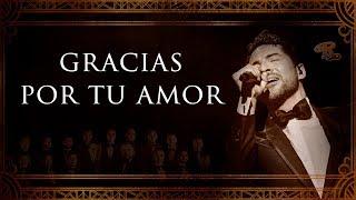 Gracias Por Tu Amor - Banda El Recodo ft David Bisbal