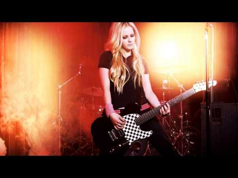 Avril Lavigne - Everything Back But You (Official Instrumental) [High Quality]
