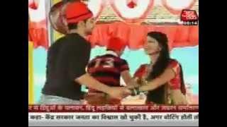 SBB - Yash & Aarti's Dance In Punar Vivaah - 14th August 2012