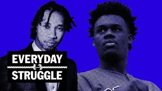 Everyday Struggle - Is Tyga the Comeback King? Meme Rappers, How Features Help and Hurt Artists